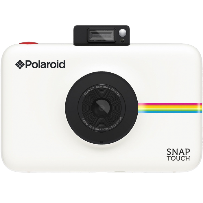 POLAROID Snap Touch bílý