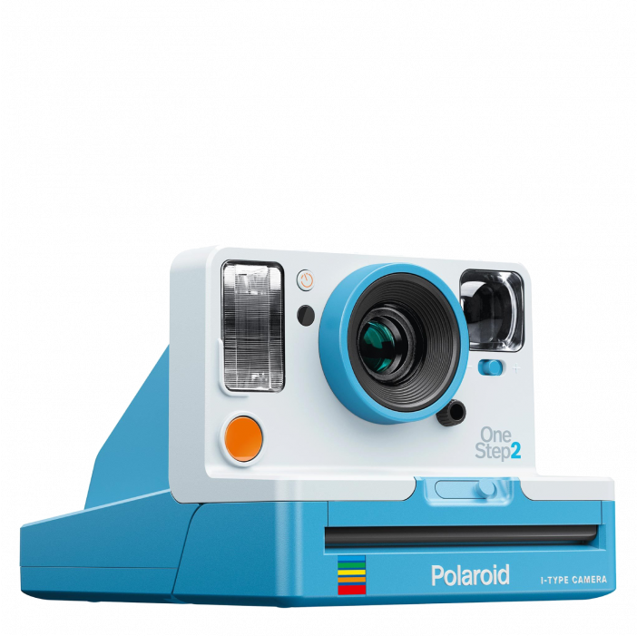 POLAROID ORIGINALS OneStep2 ViewFinder - Summer Blue