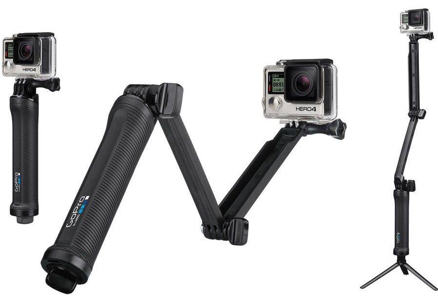 GOPRO 3-Way Grip/Arm/Tripod