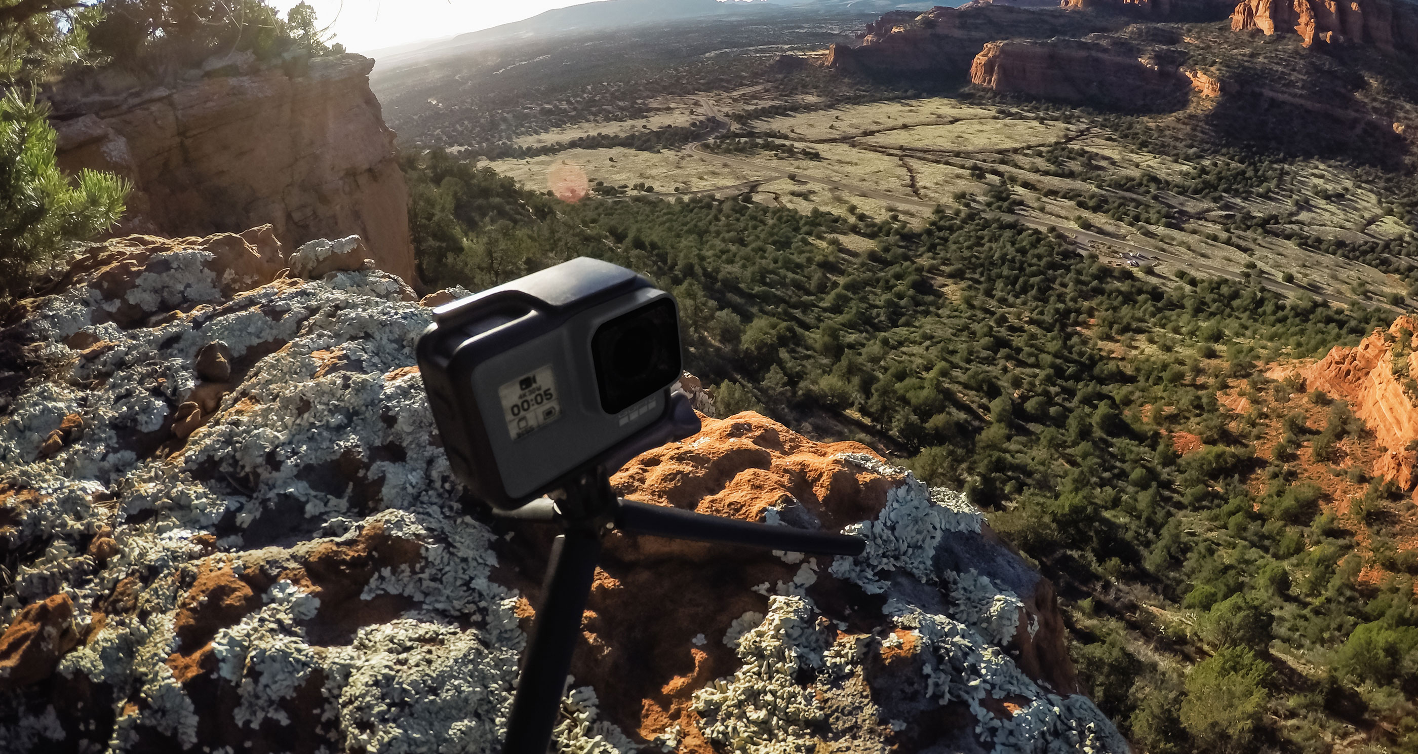 GOPRO Tripod Mounts KIT