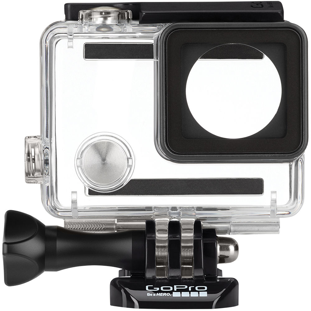 GOPRO Standard Housing pro Hero4 do 40m