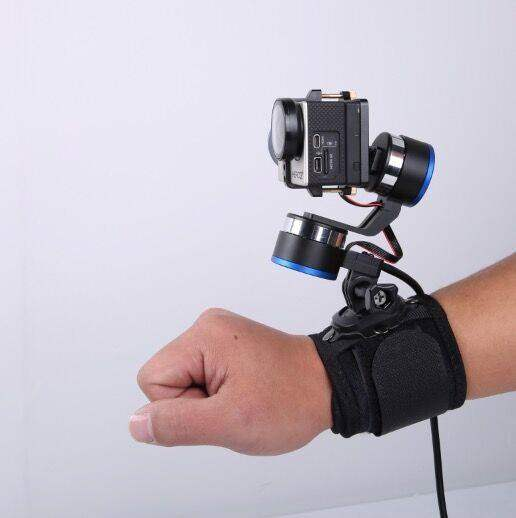 STEADYGIM3 RIDER 3-AXIS STABILIZER