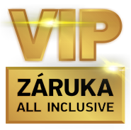 GoPro VIP záruka All Inclusive