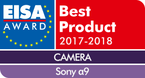 Sony A9 EISA