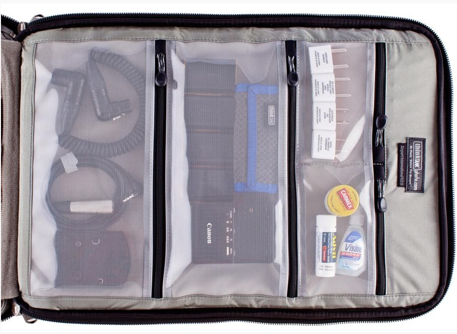 ThinkTankPhoto Airport International V2.0