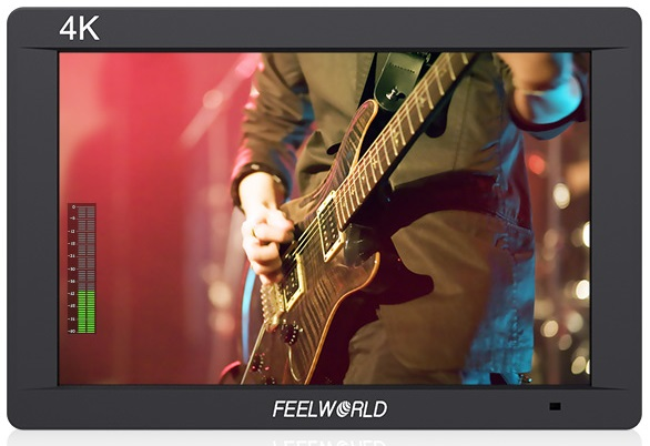 FEELWORLD FW703 7