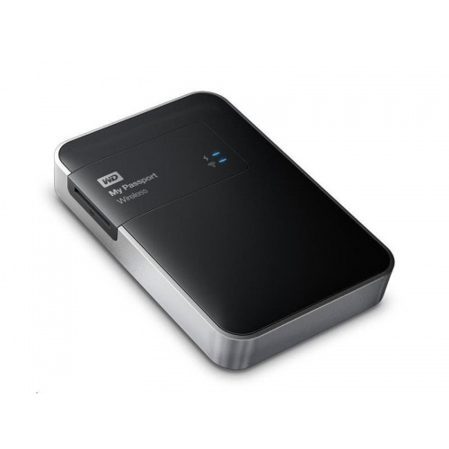 WD MY PASSPORT Wireless 1TB