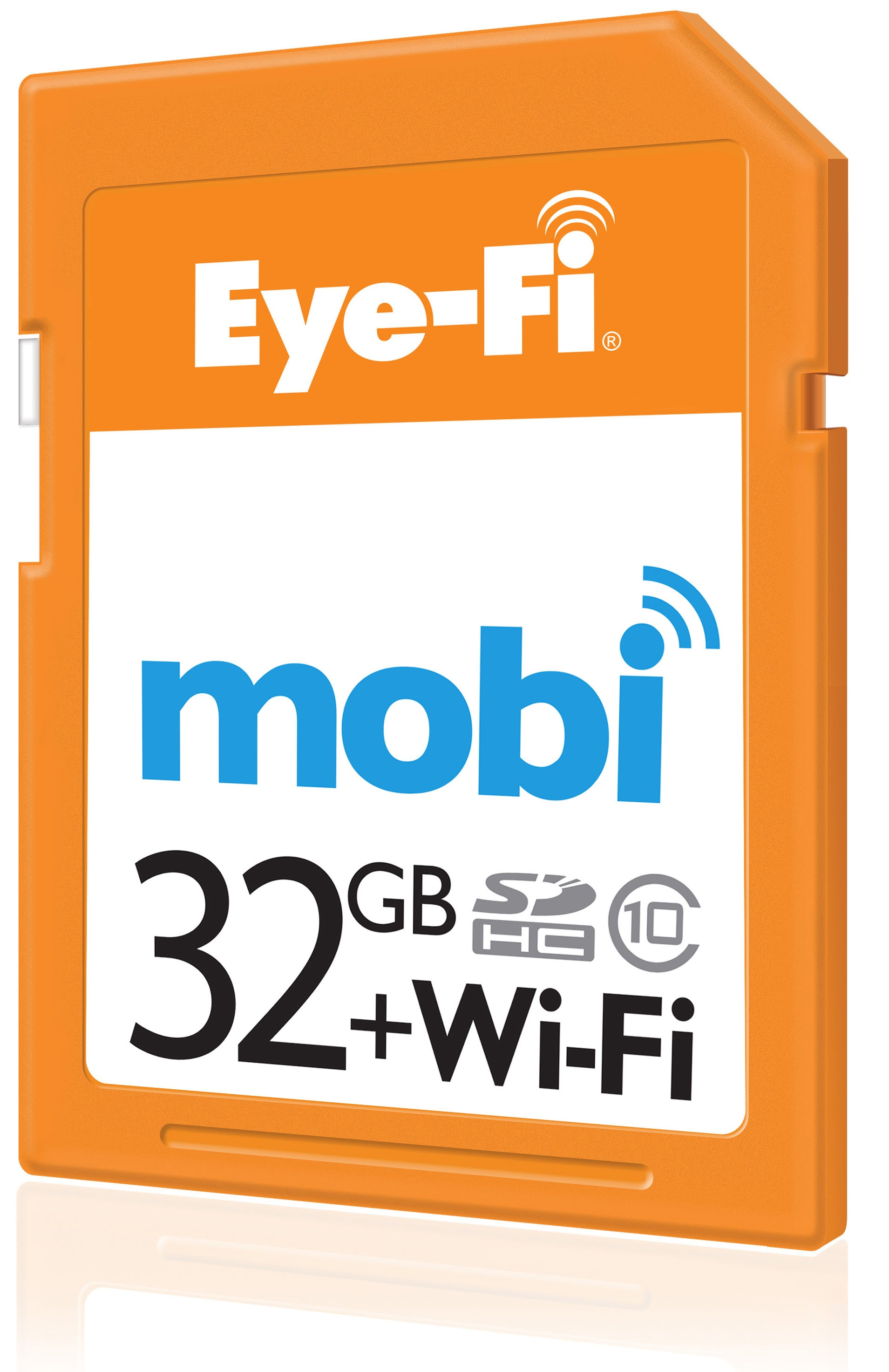 EYE-FI SDHC 32 GB mobi WiFi