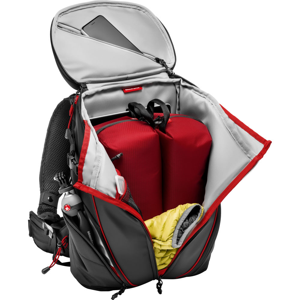 MANFROTTO Off road Stunt Backpack - fotobatoh
