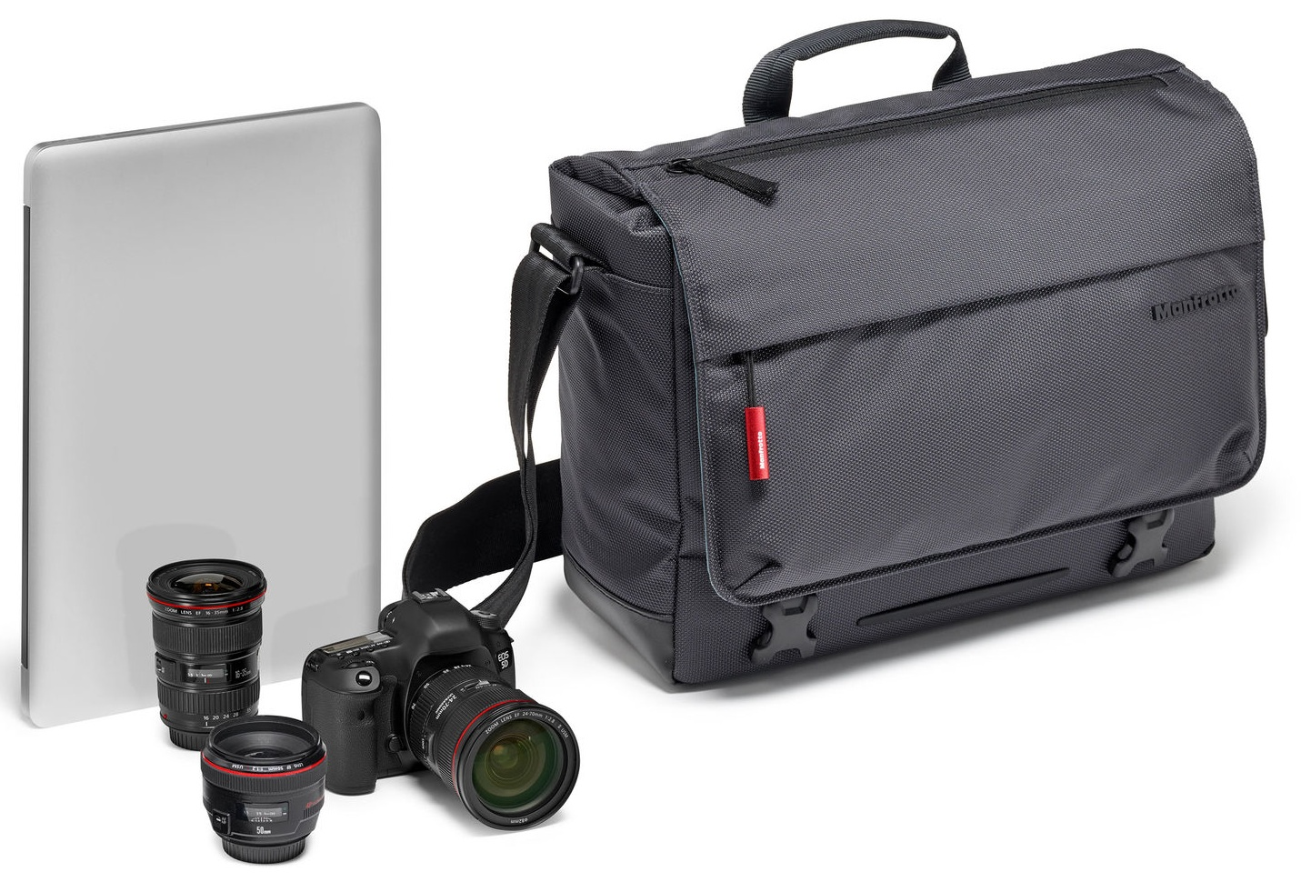 MANFROTTO MB MN-M-SD-10 Messenger Speedy-10