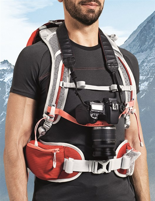 Manfrotto Off road HIKER 30L