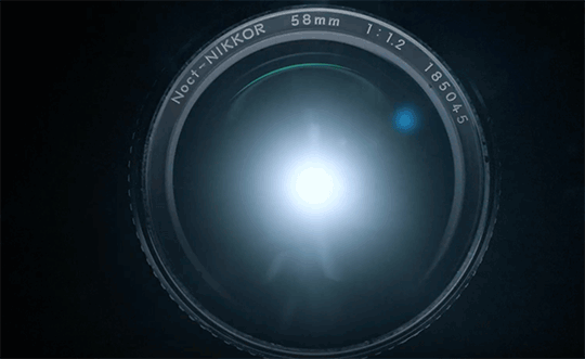 Bajonet Nikon Z