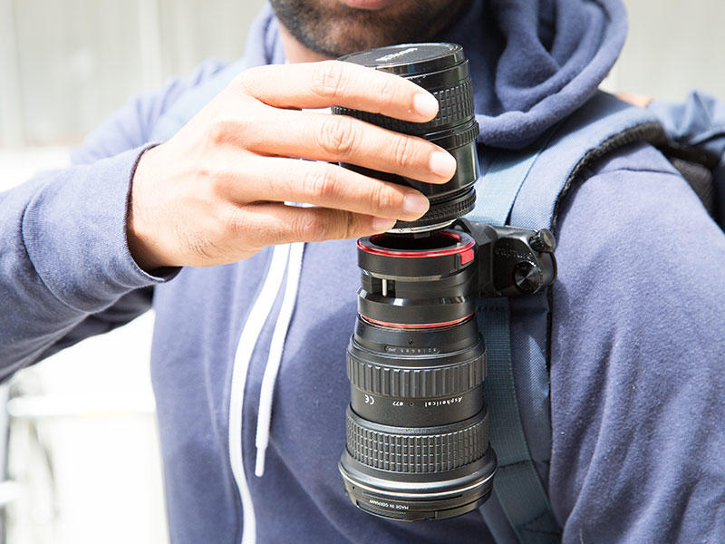 PEAK DESIGN Lens KIT