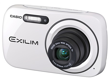 Casio Exilim N1 Casual