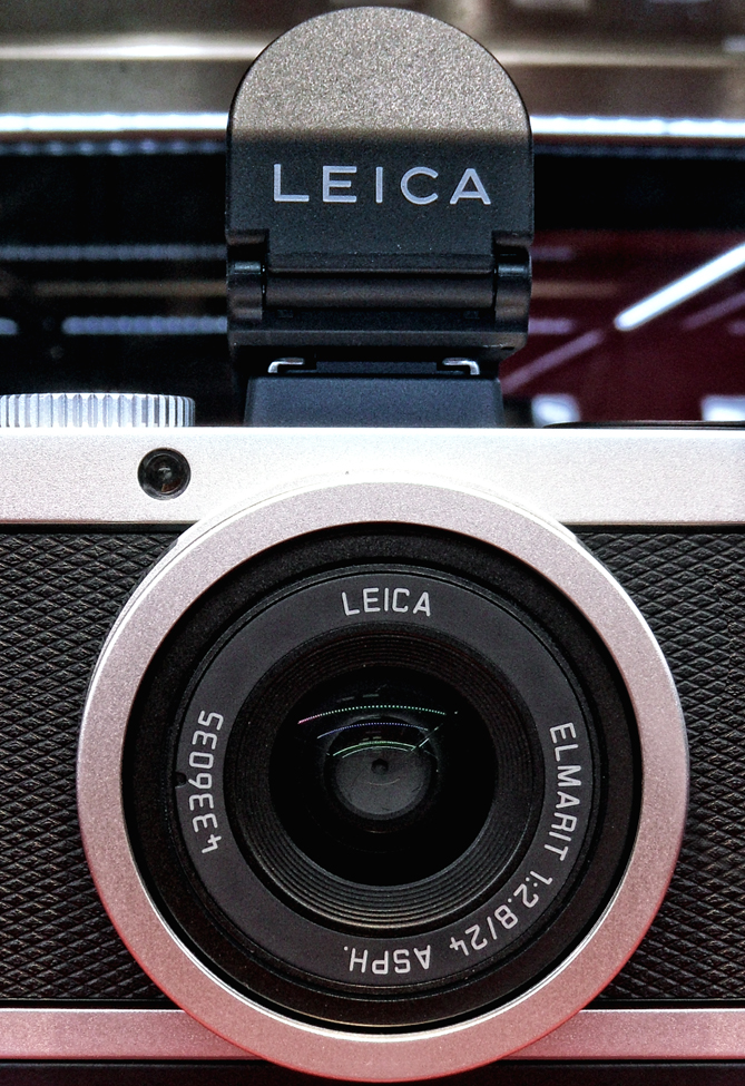 Leica Boutique