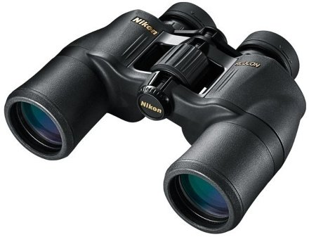 NIKON 8x42 ACULON A211 - dalekohled
