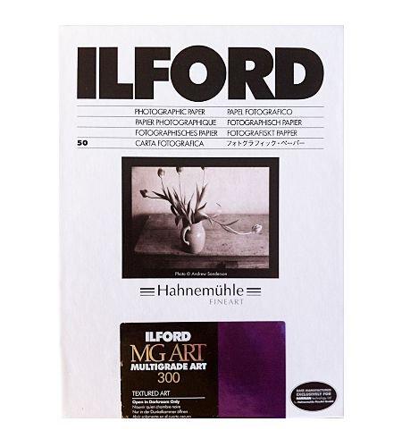 ILFORD MG ART 300 20x25/50
