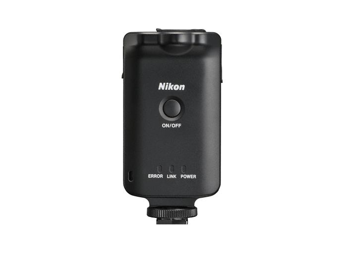 NIKON UT-1 Komunikační jednotka D4/D800/D7000