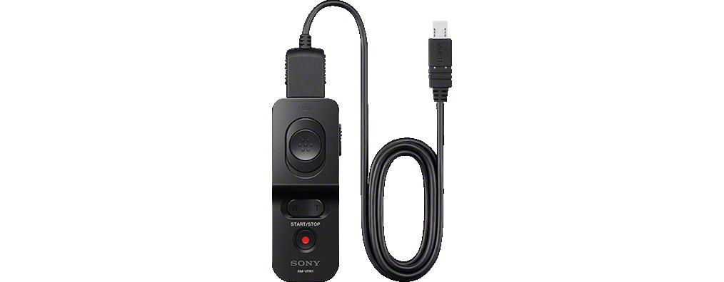 SONY RM-VPR1 kabelová spoušť