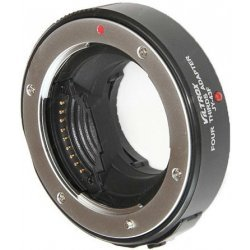 VILTROX adaptér objektivu Olympus/Panasonic FT na tělo Olympus/Panasonic MFT