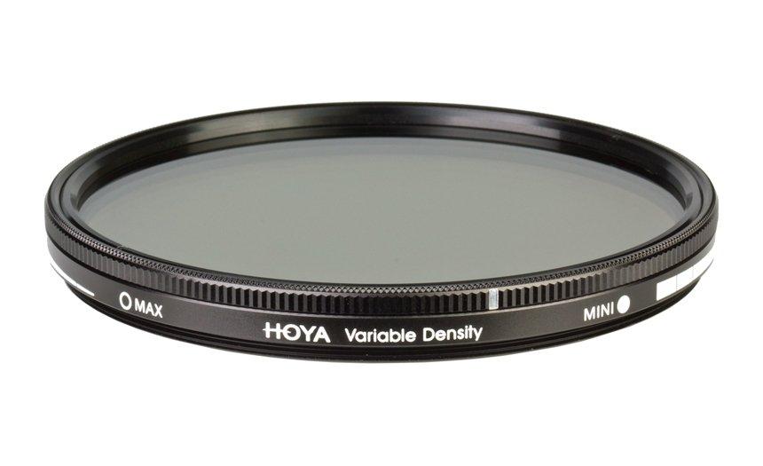 HOYA filtr ND variabilní 3-400 82 mm