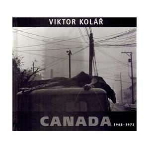Viktor Kolář - CANADA