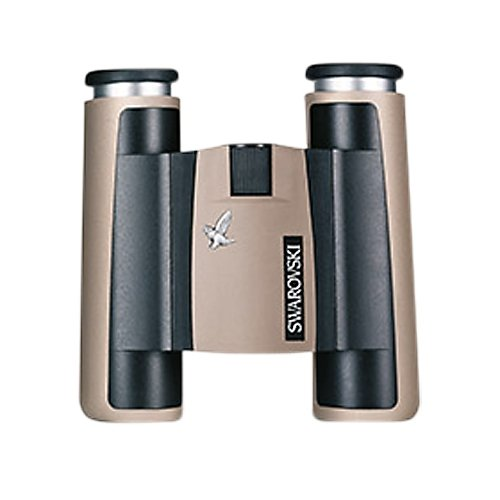 SWAROVSKI CL Pocket 10x25 SandBrown - dalekohled
