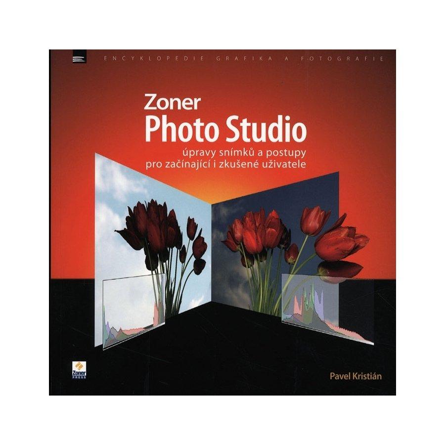 ZONER PHOTO STUDIO - Úpravy snímků a postupy
