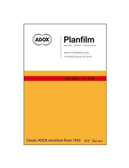 ADOX CHS 100 II 10x15 cm/25 listů