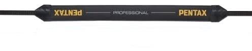 PENTAX popruh O-ST1401 pro DSLR černý