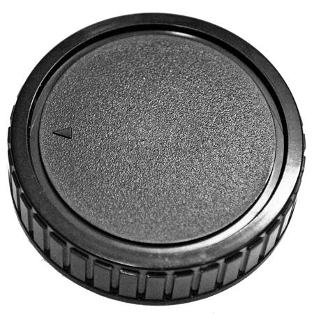 DORR krytka objektivu zadní Canon FD