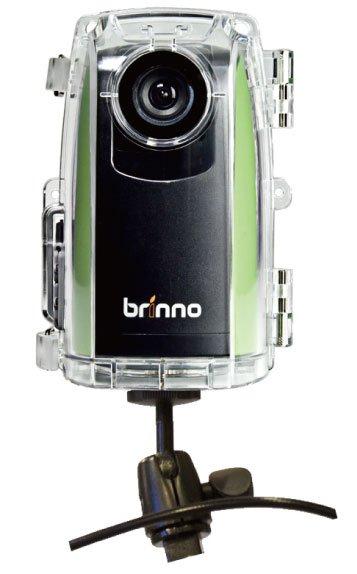 BRINNO montáž na kolo ABH100