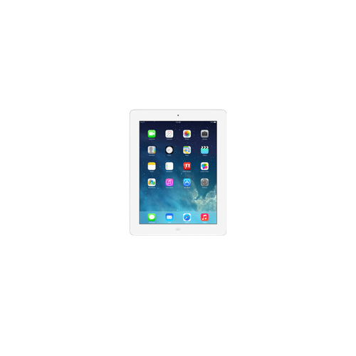 APPLE iPad 2 Wi-Fi 16GB - White