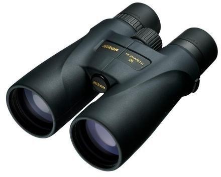 NIKON 8x56 MONARCH 5 - dalekohled