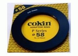 COKIN adapter P M58 P458