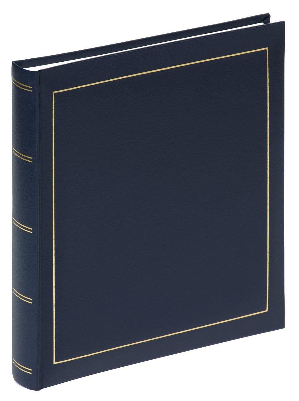 WALTHER MONZA samolepící 26x30, modrá