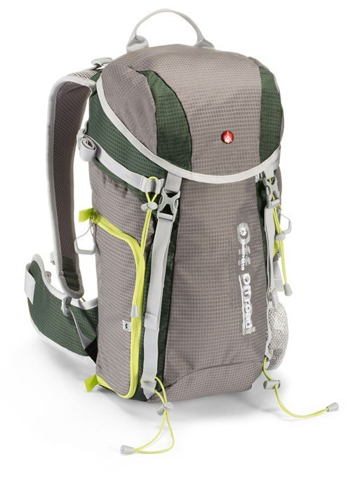 MANFROTTO Off road HIKER 20L šedý - fotobatoh