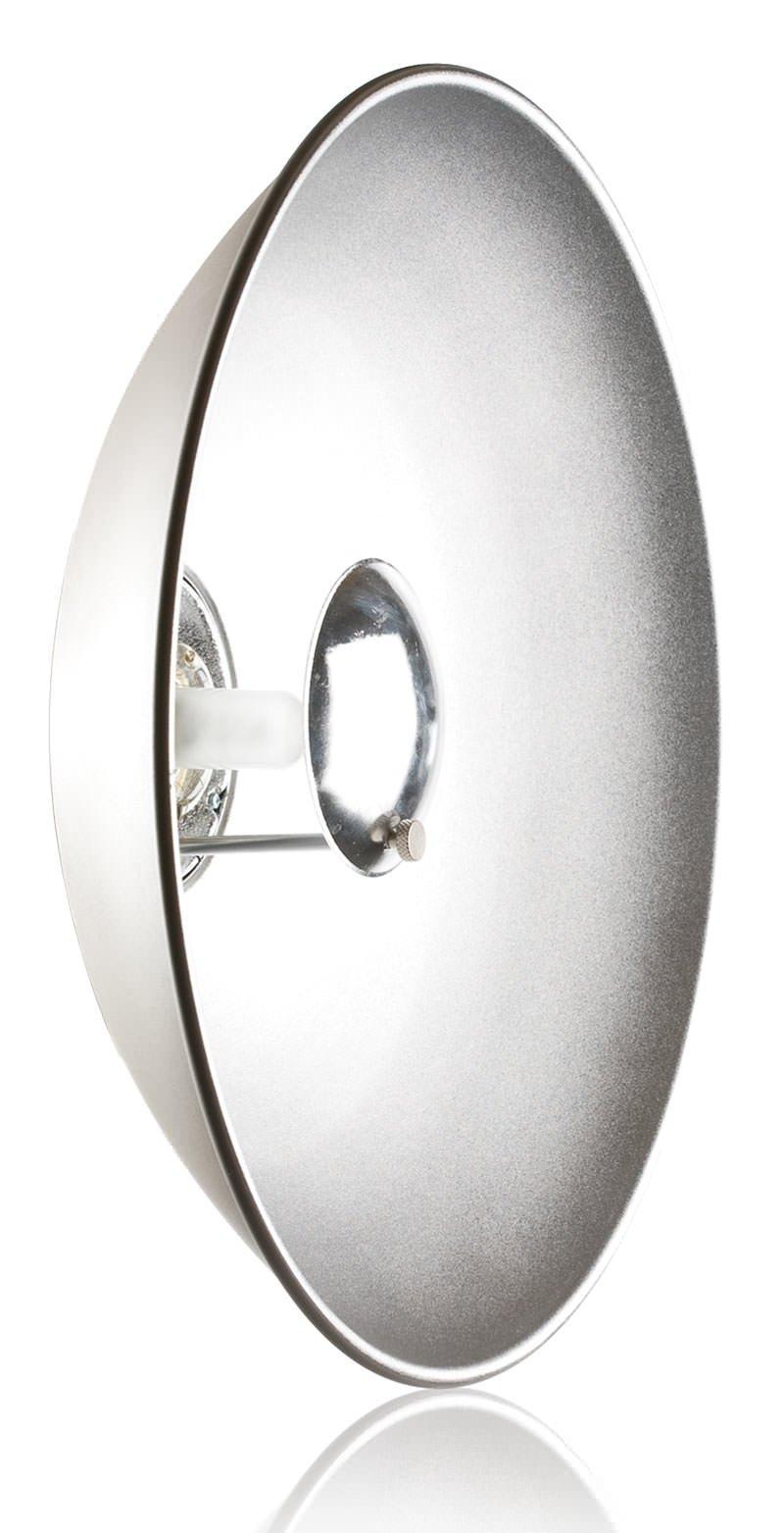 ELINCHROM softlite stříbrný 55° 44cm (beauty-dish)