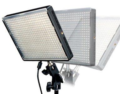APUTURE videosvětlo LED AL-528W Amaran
