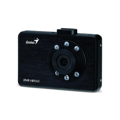 GENIUS kamera do auta DVR-HD565