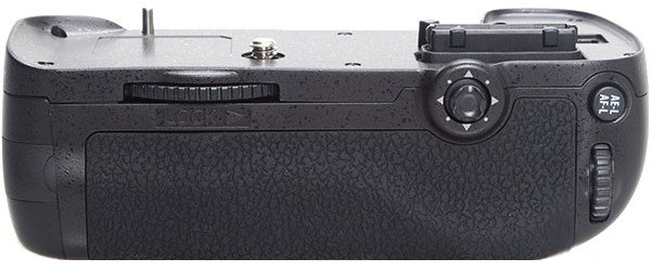 PHOTTIX Battery grip BG-D600 pro Nikon D600/D610