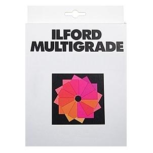 ILFORD filtr pro Multigrade 15,23x15,23 cm