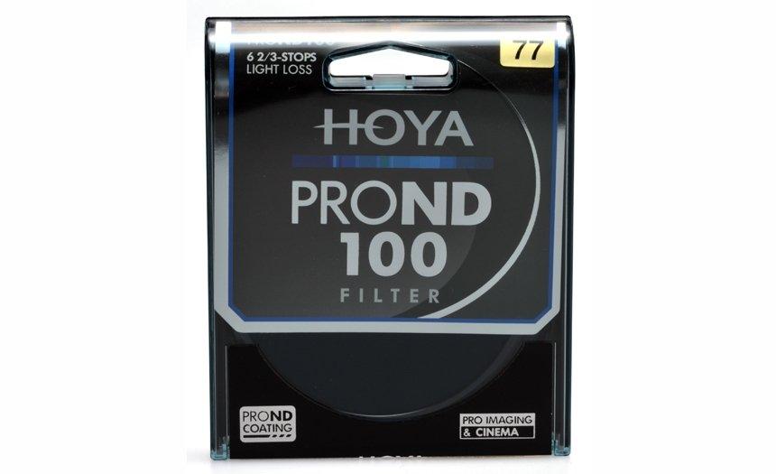 HOYA filtr ND 100x PRO 58 mm