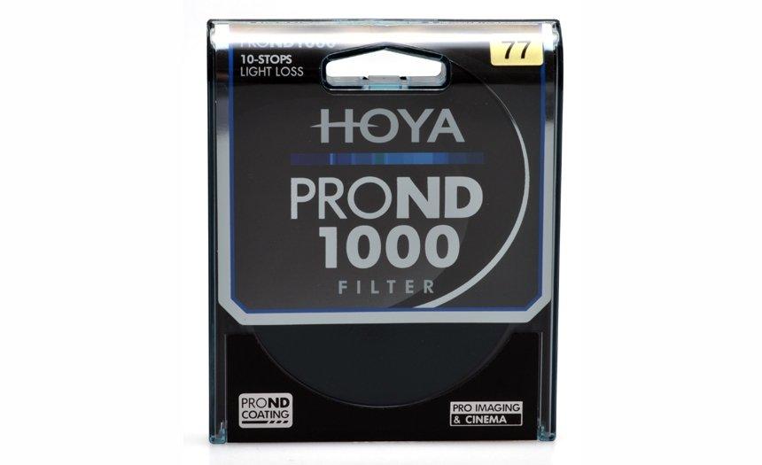 HOYA filtr ND 1000x PRO 58 mm