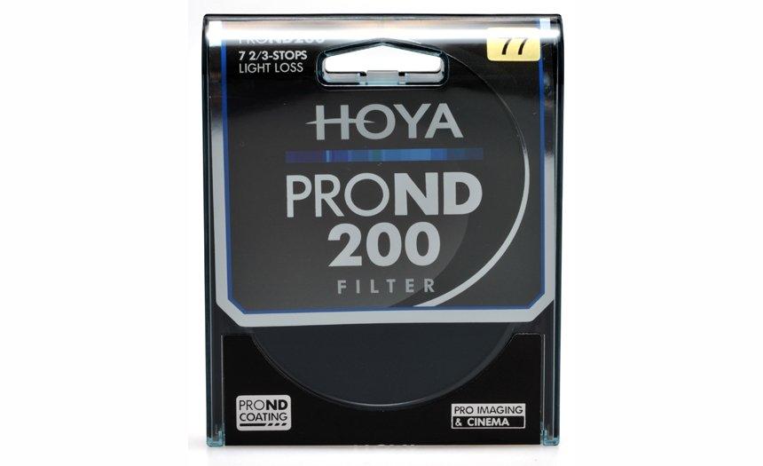 HOYA filtr ND 200x PRO 58 mm