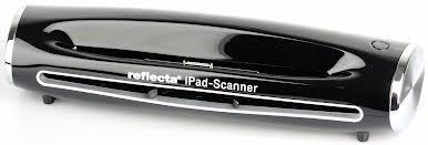 REFLECTA iPad-Scanner