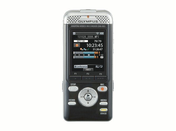 OLYMPUS diktafon DM-901