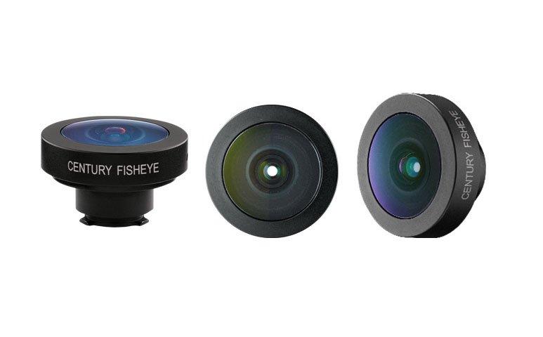 SCHNEIDER iPro Series 2 Fisheye objektiv