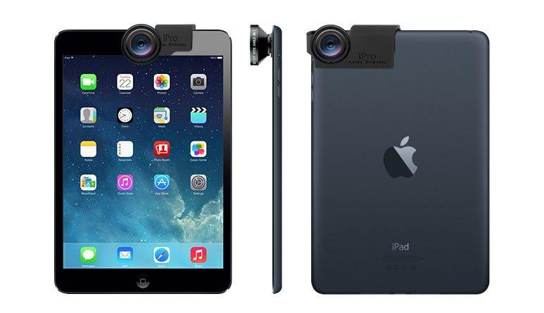 SCHNEIDER iPro Series 2 klip s bajonetem na iPad Mini