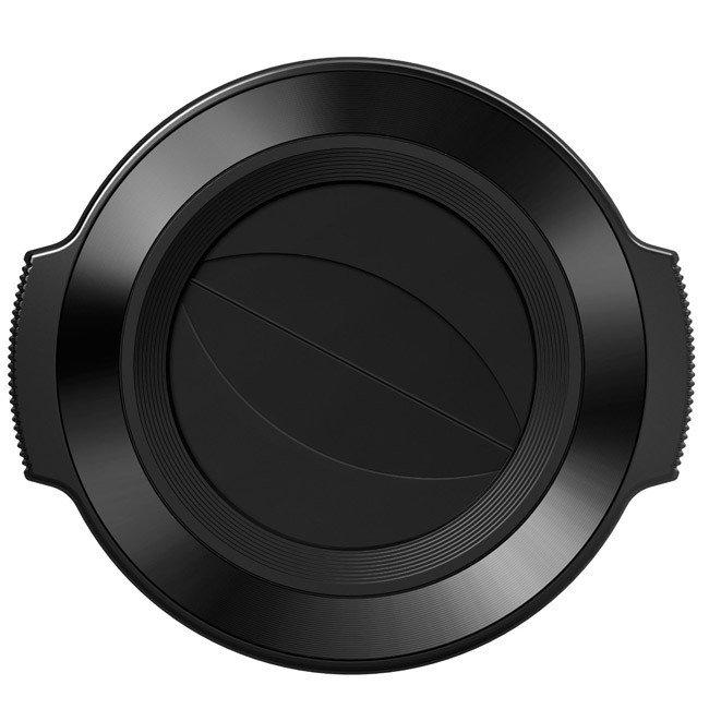 OLYMPUS Krytka LC-37C černá Pro M.ZUIKO DIGITAL 14-42mm